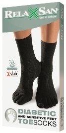 Teensokken (runner socks)