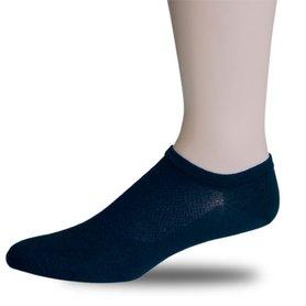 Enkelsokjes/sneakers sokken DUO pak