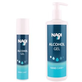 Alcohol gel+