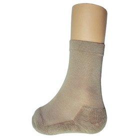 Chopart / Lisfranc sokken half-plüsch