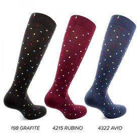 Fancy socks > 18-22 mmHg