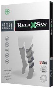 X-static kousen met compressie voor de diabetische voet