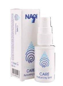 Fingertip Care spray