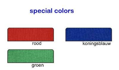 Diabeteskousen basic special colors